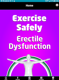 Download Exercise Erectile Dysfunction For PC Windows and Mac apk screenshot 11