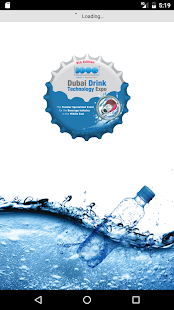 Dubai Drink Tech. Expo 2017- screenshot thumbnail