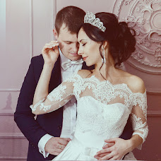 Wedding photographer Nadezhda Shimonaeva (ShimonaevaNad). Photo of 28.11.2016