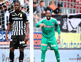 Parfait Mandanda spreekt over het mogelijk aantrekken van een nieuwe doelman bij Charleroi