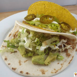 Ground Turkey Tacos Recipes.