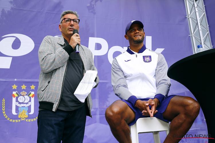 Het BAS heeft beslist: Anderlecht en Kompany kunnen dan toch opgelucht ademhalen