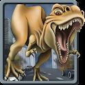City Rex icon