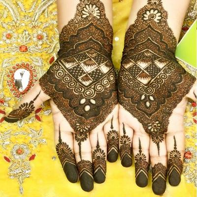 Punjabi Mehndi Designs 2018 1.0 screenshots 5