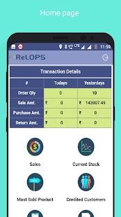 ReLOPS MIS - náhled