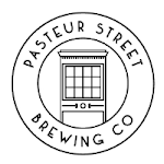 Logo of Pasteur Street Ich Bin Ein Pineappler