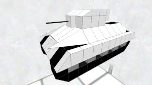初心者用戦車 その2