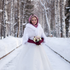 Wedding photographer Galina Galimova (galinagalimova). Photo of 22.03.2018