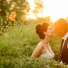 Wedding photographer Vladimir Dmitrovskiy (vovik14). Photo of 17.09.2018