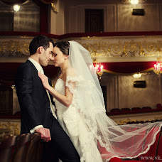 Wedding photographer Stanislav Pislegin (sts00). Photo of 26.06.2013