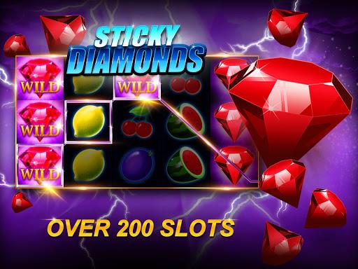 MyJackpot u2013 Vegas Slot Machines & Casino Games apkslow screenshots 12