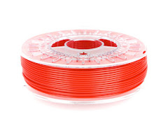 ColorFabb Traffic Red PLA/PHA Filament - 2.85mm (0.75kg)