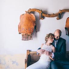 Wedding photographer Martín Valle (martinvallefoto). Photo of 08.04.2016