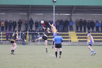 Photo: League v Glencar/Manor, 2013