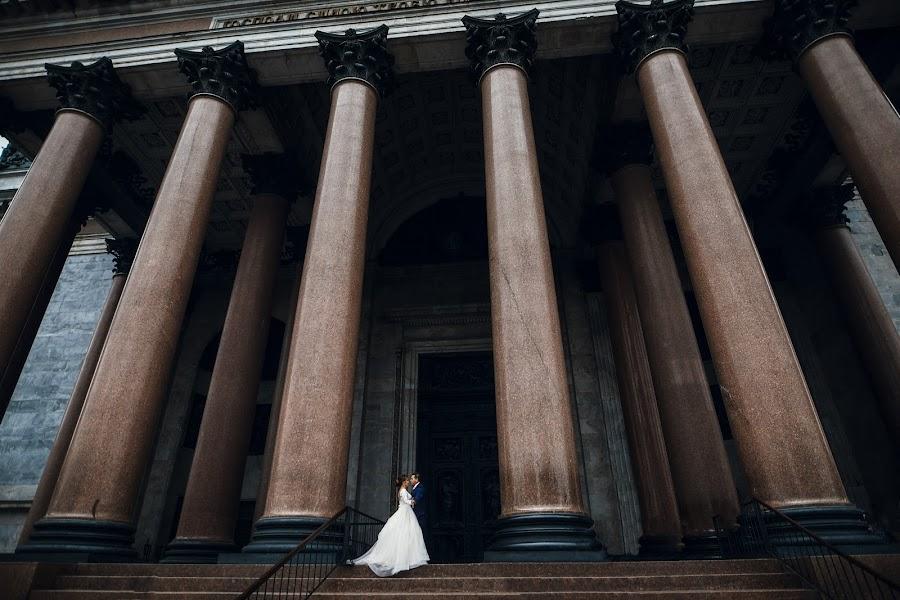 Свадебный фотограф Евгений Тайлер (TylerEV). Фотография от 06.11.2018
