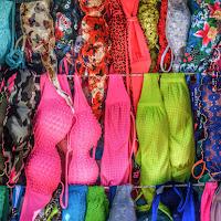 Bikini colors di