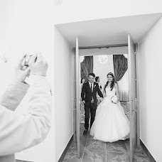 Wedding photographer Evgeniya Bykova (BykovaJenny). Photo of 20.07.2015