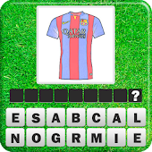 Guess the football kit!