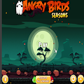 New Angry Birds Seasons Guide