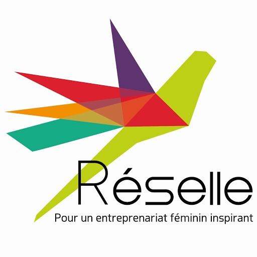 Logo réselle