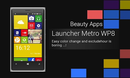 Launcher APK For Android