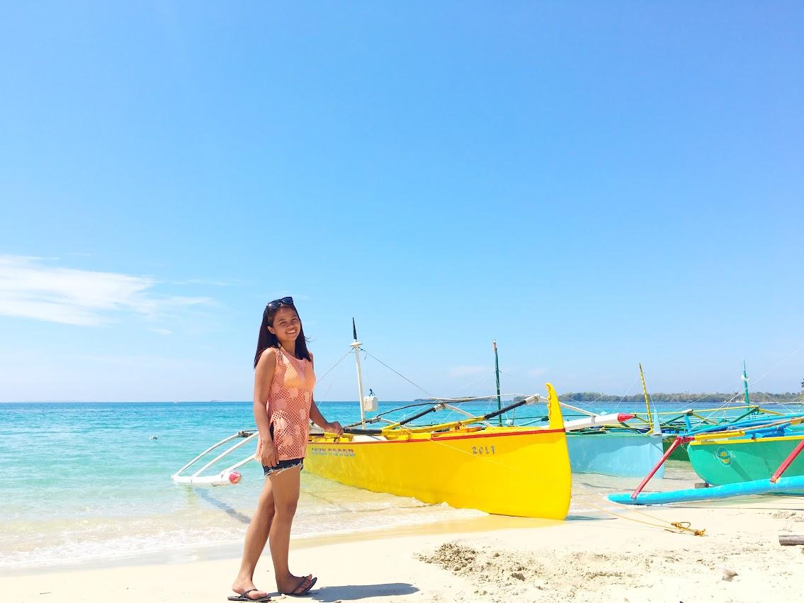 Tambobong Beach Dasol, Pangasinan 14