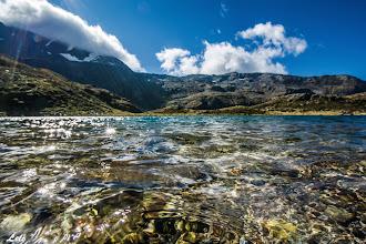 Photo: lago mosso all'Angeloga!