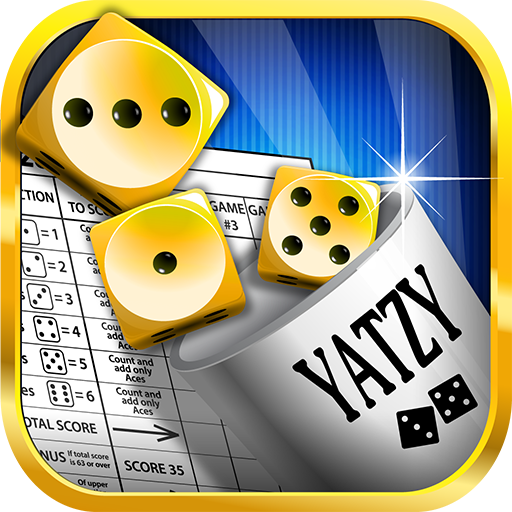 Yachty Dice Game 🎲 – Yatzy Free (game)