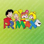 VR-PRIMAX Memo Icon
