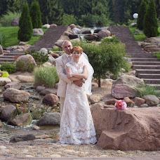 Wedding photographer Mikhail Burdik (id175596179). Photo of 04.08.2015