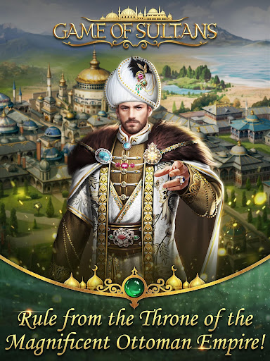 Game of Sultans 1.2.2 gameplay   by HackJr.Pw 7