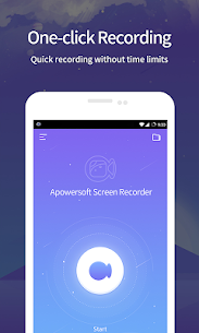 Apowersoft Screen Recorder App Download For Android and iPhone 1