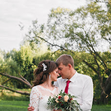 Wedding photographer Yana Kazankova (ykazankova). Photo of 28.09.2017