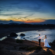 Wedding photographer Chen Xu (henryxu). Photo of 25.08.2017