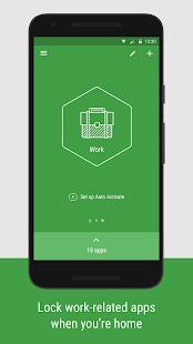 Hexlock App Lock & Photo Vault Screenshot 3
