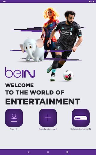 beIN 2.3.8 screenshots 7