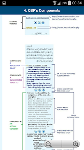 Quran blueprints lite android apps on google play quran blueprints lite screenshot thumbnail malvernweather Gallery