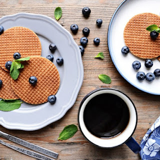 Passover Waffles or Pancakes