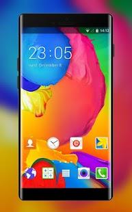Theme for Samsung Galaxy Avant - náhled