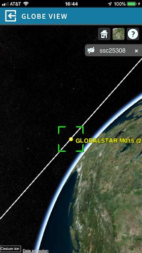 Satellite AR  screenshot 6