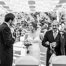 Wedding photographer David Hernández mejías (chemaydavinci). Photo of 29.07.2017