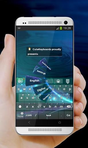 時尚圈 GO Keyboard