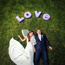 Wedding photographer Daniil Shukhnin (Leonardovich). Photo of 02.09.2013