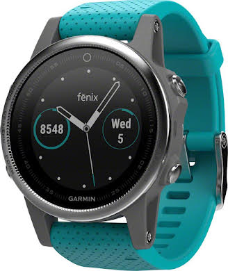 Garmin Fenix 5S GPS Running Watch