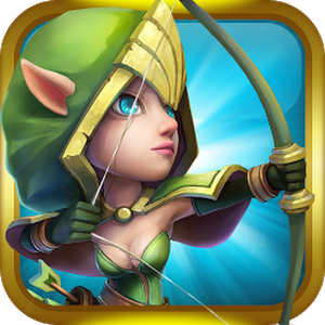 Download Castle Clash: Age of Legends v1.2.39 APK + DATA Obb - Jogos Android