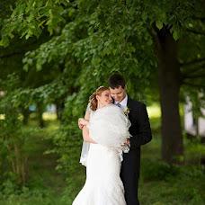Wedding photographer Ivan Kurchenko (KIVphotomaker). Photo of 10.06.2013