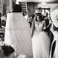 Wedding photographer Leonid Serdyuk (emilia12345). Photo of 15.02.2018
