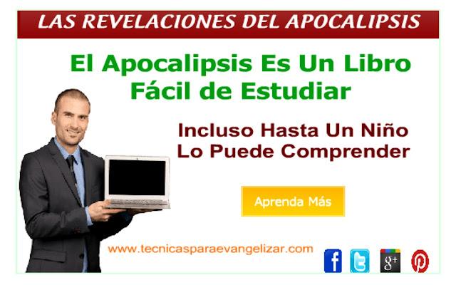 Como entender el apocalipsis
