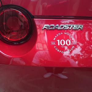 ロードスターRF NDERC RSのカスタム事例画像 Ya-Tsuchiさんの2020年09月11日18:03の投稿