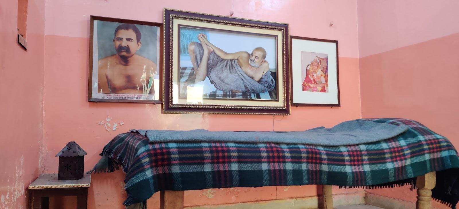 Birth Home Place Akabarpur (U.P.)